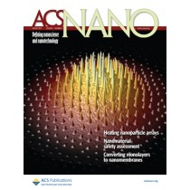 ACS Nano: Volume 7, Issue 8