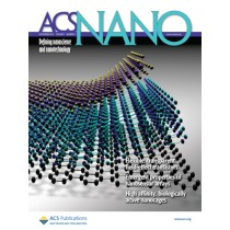 ACS Nano: Volume 7, Issue 9