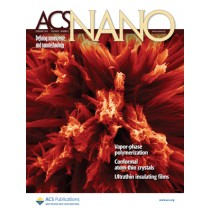 ACS Nano: Volume 8, Issue 2
