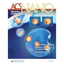 ACS Nano: Volume 8, Issue 4