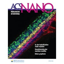 ACS Nano: Volume 8, Issue 5