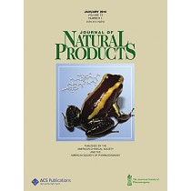 Journal of Natural Products: Volume 73, Issue 1