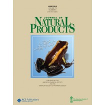 Journal of Natural Products: Volume 73, Issue 6