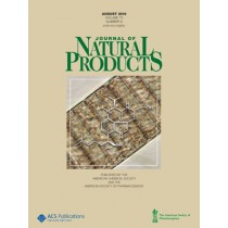 Journal of Natural Products: Volume 73, Issue 8