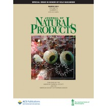 Journal of Natural Products: Volume 74, Issue 3