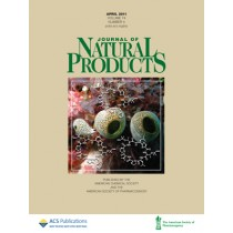 Journal of Natural Products: Volume 74, Issue 4