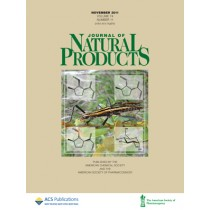 Journal of Natural Products: Volume 74, Issue 11