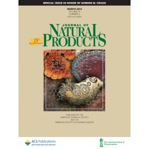 Journal of Natural Products: Volume 75, Issue 3