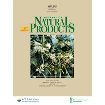 Journal of Natural Products: Volume 75, Issue 7
