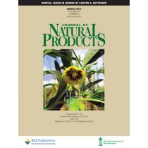 Journal of Natural Products: Volume 76, Issue 3