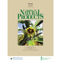 Journal of Natural Products: Volume 76, Issue 5