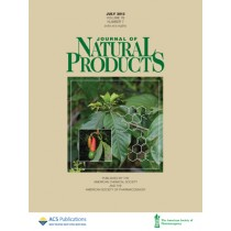 Journal of Natural Products: Volume 76, Issue 7