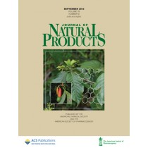 Journal of Natural Products: Volume 76, Issue 9
