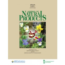 Journal of Natural Products: Volume 77, Issue 4