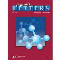 Organic Letters: Volume 12, Issue 7