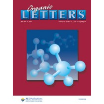 Organic Letters: Volume 13, Issue 2