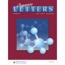 Organic Letters: Volume 13, Issue 21