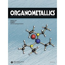 Organometallics: Volume 29, Issue 5