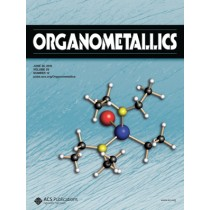 Organometallics: Volume 29, Issue 12
