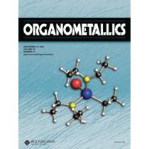 Organometallics: Volume 29, Issue 17
