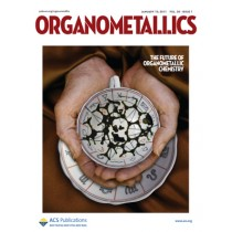 Organometallics: Volume 30, Issue 1
