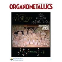 Organometallics: Volume 30, Issue 2