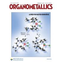 Organometallics: Volume 30, Issue 3