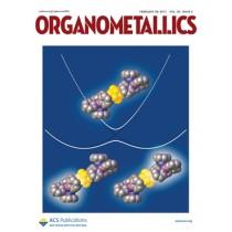 Organometallics: Volume 30, Issue 4