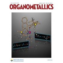 Organometallics: Volume 30, Issue 5
