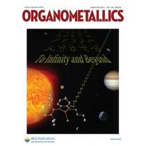Organometallics: Volume 30, Issue 6