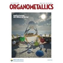 Organometallics: Volume 30, Issue 7