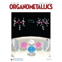 Organometallics: Volume 30, Issue 8