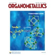 Organometallics: Volume 30, Issue 9