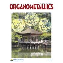 Organometallics: Volume 30, Issue 10