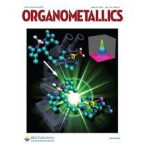 Organometallics: Volume 30, Issue 11