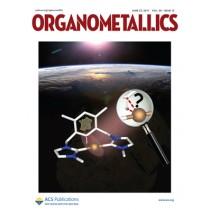 Organometallics: Volume 30, Issue 12