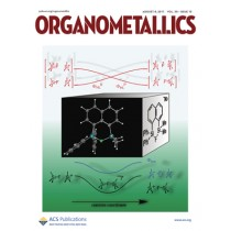 Organometallics: Volume 30, Issue 15