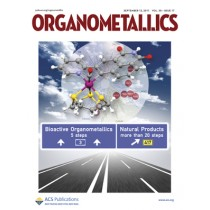 Organometallics: Volume 30, Issue 17