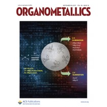 Organometallics: Volume 30, Issue 18