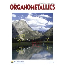Organometallics: Volume 30, Issue 19