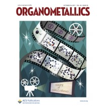 Organometallics: Volume 30, Issue 20