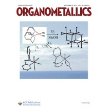 Organometallics: Volume 30, Issue 21