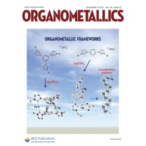 Organometallics: Volume 30, Issue 23
