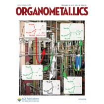 Organometallics: Volume 30, Issue 24