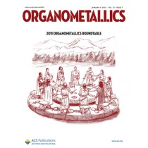 Organometallics: Volume 31, Issue 1