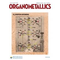 Organometallics: Volume 31, Issue 3