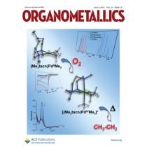 Organometallics: Volume 31, Issue 13