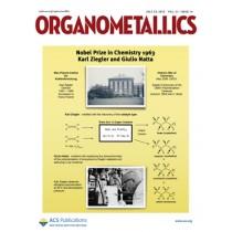 Organometallics: Volume 31, Issue 14