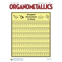 Organometallics: Volume 31, Issue 15