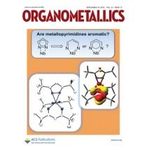 Organometallics: Volume 31, Issue 17